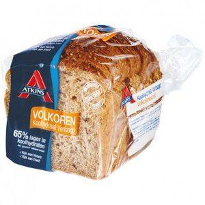 Koolhydraatarm brood Atkins