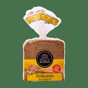 Koolhydraat arm brood meel