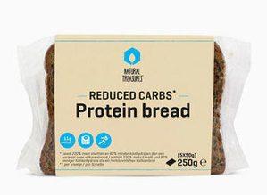 koolhydraatarm brood online bestellen