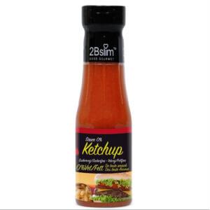 2BSlim Suikervrije Ketchup