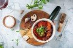 Koolhydraatarme Stoofschotel met Rundvlees (Boeuf Bourguignon Recept)